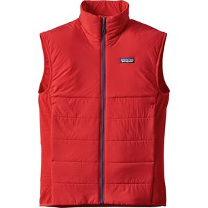 Patagonia Nano-Air Light Hybrid Insulated Vest - Men's