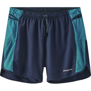 Patagonia Strider Pro 5in Short - Men's