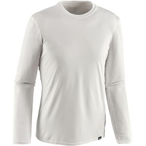 Patagonia Capilene Daily Long-Sleeve T-Shirt- Men's