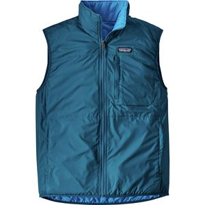 Patagonia Reversible Crankset Insulated Vest - Men's