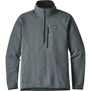 Patagonia Performance Better Sweater 1/4-Zip Fleece Jacket - Men's