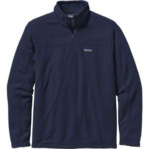 Micro D Fleece Pullover - Men's