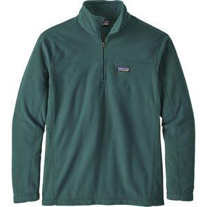 nauhoittaa sisään lika halpaa hieno tyyli Patagonia Micro D Fleece Pullover - Men's | Backcountry.com