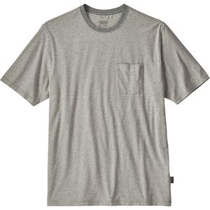 Patagonia Squeaky Clean Pocket T-Shirt - Men's