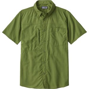 Patagonia Gallegos Short-Sleeve Shirt - Men's