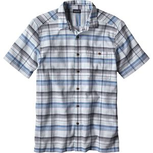 ba15073c7136 Patagonia A C Short-Sleeve Shirt - Men s