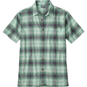 Patagonia A/C Short-Sleeve Shirt - Men's