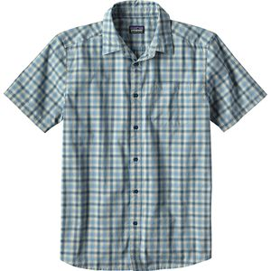 Patagonia Fezzman Slim Fit Shirt - Men's