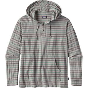 Patagonia Steersman Pullover Hoodie - Men's Top Reviews