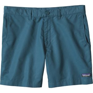 Patagonia Lightweight All-Wear 6in Hemp Short - Men's
