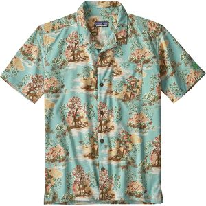 Patagonia Stretch Planing Hybrid Shirt - Men's