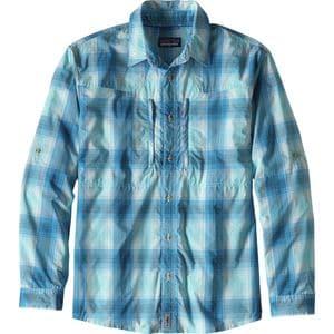 Patagonia Sun Stretch Shirt - Men's Top Reviews