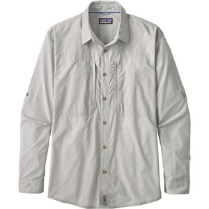 Patagonia Sun Stretch Long-Sleeve Shirt - Men's