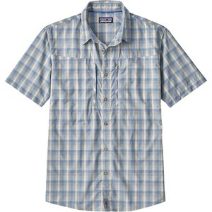 Patagonia Sun Stretch Short-Sleeve Shirt - Men's