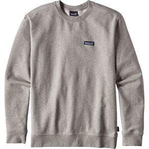 Patagonia Men's Crewneck Sweatshirts | Backcountry.com