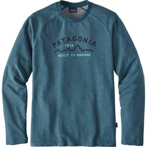 Patagonia Arched Type '73 Lightweight Crew Sweatshirt - Men's
