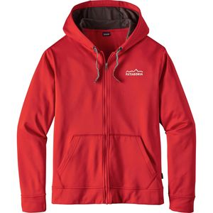 Patagonia Arched Type '73 Polycycle Full-Zip Hoodie - Men's