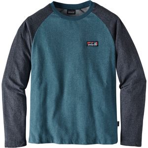 Patagonia Board Short Label Lightweight Crew Sweatshirt - Men's