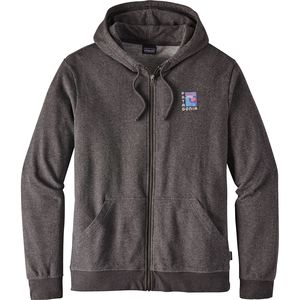 Patagonia Viewfinder Lightweight Full-Zip Hoodie - Men's