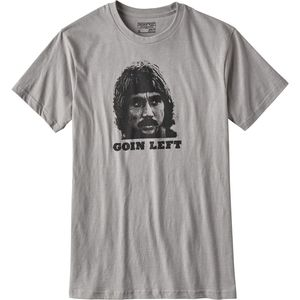 Patagonia Goin Left T-Shirt - Men's