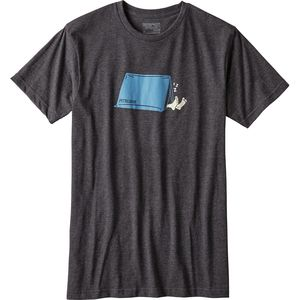 Patagonia Napping Camper T-Shirt - Men's