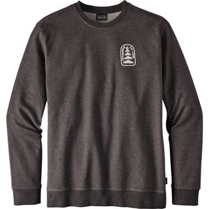 Patagonia Old Growth Midweight Crew Sweatshirt - Men's
