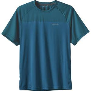 Patagonia Windchaser Short-Sleeve Shirt - Men's