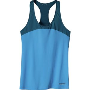 Patagonia Windchaser Top - Sleeveless - Women's