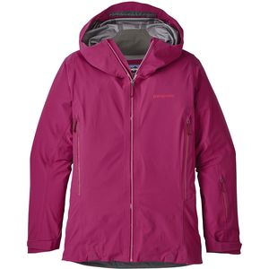 Patagonia Descensionist Jacket - Women's