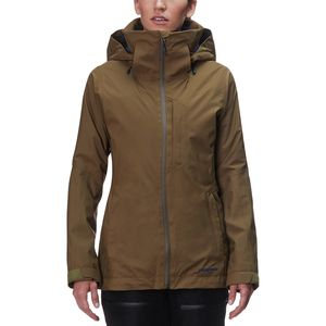 3-In-1 Snowbelle Jacket - Women's