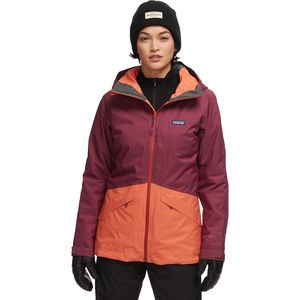 Patagonia Insulated Snowbelle Jacket - Women's