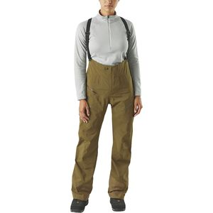 Powslayer Bib Pant - Women's