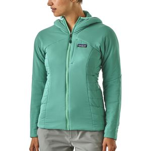 Patagonia Nano-Air Hooded Jacket - Women's