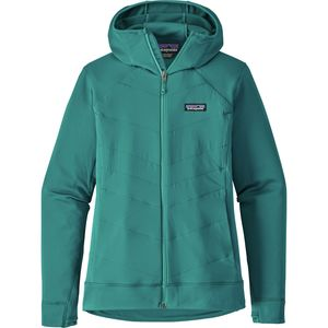 Patagonia Crosstrek Hybrid Hooded Jacket - Women's