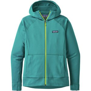Patagonia Crosstrek Hooded Jacket - Women's
