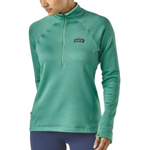 Patagonia Crosstrek 1/4-Zip Jacket - Women's