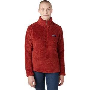 Patagonia Los Gatos 1/4-Zip Jacket - Women's thumbnail