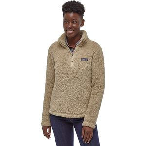 Patagonia Los Gatos 1/4-Zip Jacket - Women's