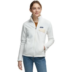 Patagonia Re-Tool Full-Zip Fleece Jacket - Women's