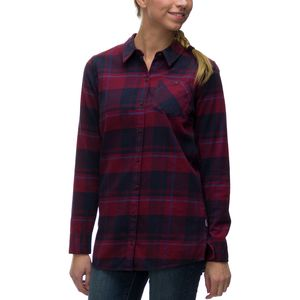 Patagonia Aspen Forest Tunic - Long-Sleeve - Women's