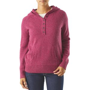 Patagonia Off Country Pullover Hoodie - Women's