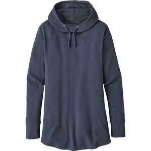 Patagonia Hooded Waffle Tunic - Women's