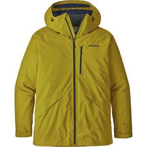 Snowshot Jacket - Men's