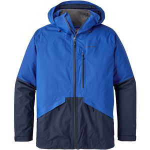 Patagonia Snowshot Insulated Jacket- Men's