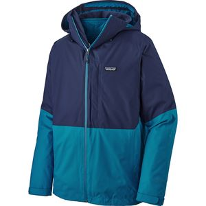 Snowshot 3-in-1 Jacket - Men's