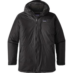 Patagonia Torrentshell Insulated Parka - Men's