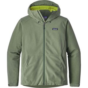 Patagonia Adze Hooded Jacket - Men's