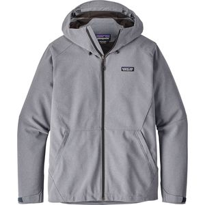 Patagonia Men S Softshell Jackets Backcountry Com