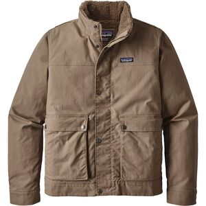Maple Grove Canvas Jacket - Men's