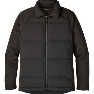 Patagonia Ukiah Hybrid Down Jacket - Men's